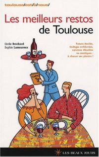 Les meilleurs restos de Toulouse