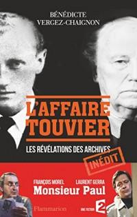 L'Affaire Touvier : Quand les archives s'ouvrent...