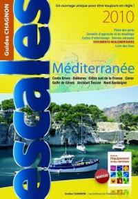 Guide escale mediterranee corse sardaigne