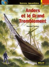 Anders et le Grand Tremblement