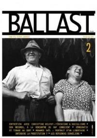 Revue Ballast N2