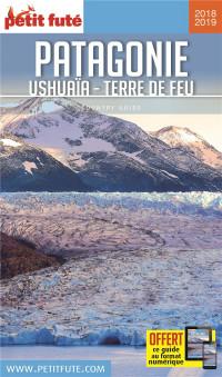 Petit Futé Patagonie Ushuaïa Terre du feu