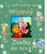 Un Noël musical avec Winnie : Contes de Noël