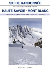 Ski de randonnée Haute-Savoie-Mont-Blanc