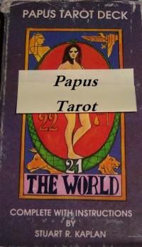 Papus Tarot