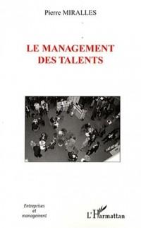 Le management des talents