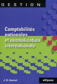 Comptabilités nationales et normalisation comptable internationale