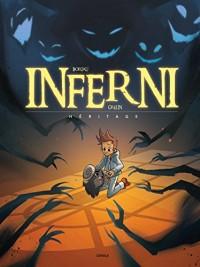 Inferni T1 - Héritage
