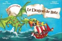 Les petits moussaillons : Le dragon de l'île de Batz