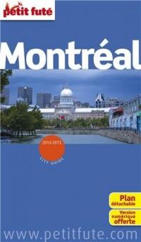 Petit Futé Montréal
