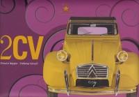2CV : Edition bilingue français-anglais