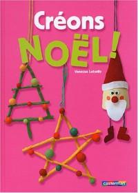 Créons Noël !