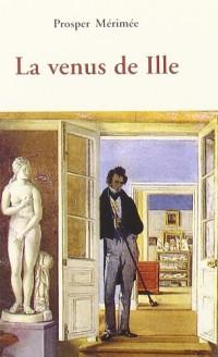 VENUS DE ILLE CEN.37