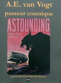 A.E. Van Vogt, Passeur Cosmique