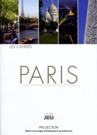 **Paris Livre Jeu