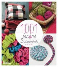 1001 Façons de Tricoter