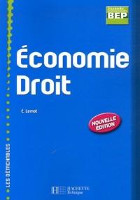 Economie Droit BEP 2e Professionnelle