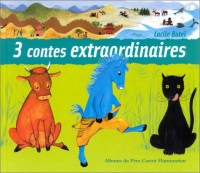 3 contes extraordinaires