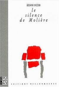 Le silence de Molière