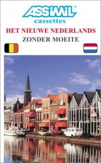 Het Nieuwe Nederlands zonder moeite (coffret 4 cassettes)