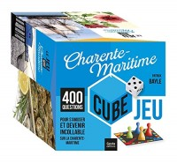 Charente-Maritime Cube