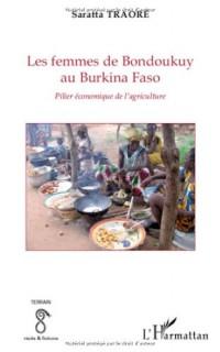 Les femmes de Bondoukuy au Burkina Faso : Pilier économique de l'agriculture