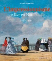 L'impressionnisme se lève en Normandie