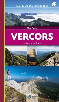 Guide Rando Vercors
