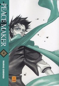 Peace Maker, Tome 4 :