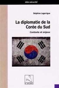 La diplomatie de la Corée du Sud : Contexte et enjeux