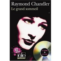 Le grand sommeil (1DVD)
