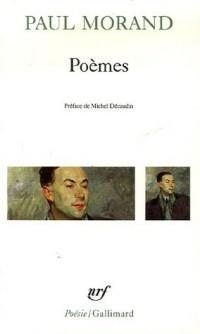 Poèmes :
