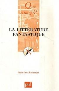 La littérature fantastique