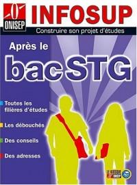 Après le bac STG : Etudes et débouchés