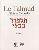 Le Talmud : Tome 32, Chabat 1
