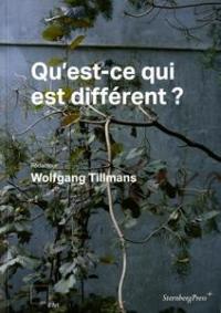 Qu'Est-Ce Qui Est Different? - Jahresring #64