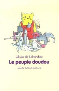 Le peuple doudou