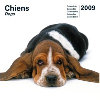 2009 CAL 30X30 CHIENS