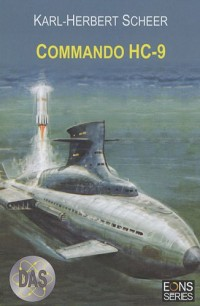D.A.S., Tome 2 : Commando HC - 9