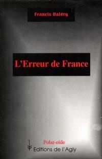 L'erreur de France