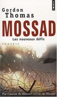 Mossad : les nouveaux défis