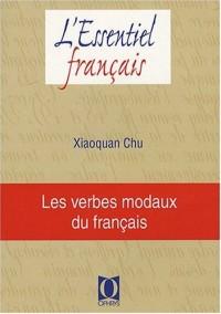 Les verbes modaux du français