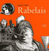 Agenda Rabelais