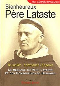 Bienheureux Pere Lataste
