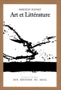 Art et littérature