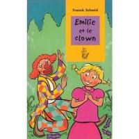 Émilie et le clown