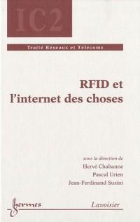 RFID et l'internet des choses