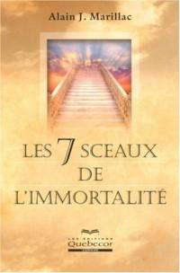 Les 7 Sceaux de l Immortalite