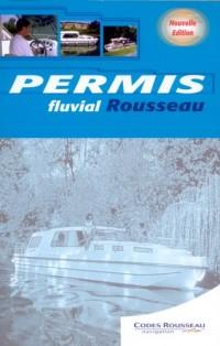 Permis fluvial Rousseau
