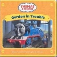 Gordon in Trouble (Thomas & Friends)